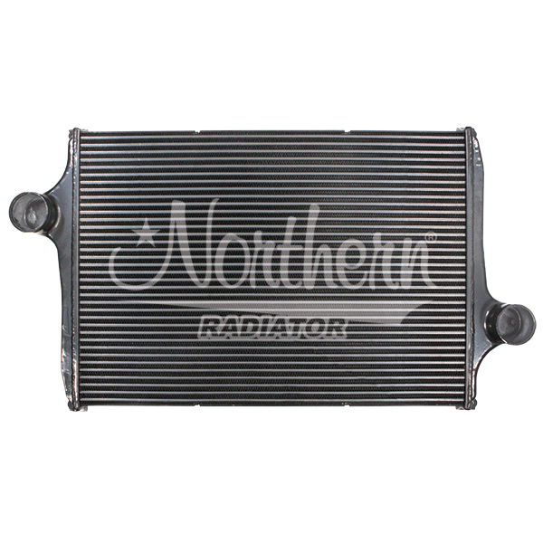 Freightliner Charge Air Cooler - 38 5/8 x 27 5/8 x 2 7/8
