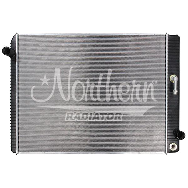 International Radiator - 44 1/4 x 35 3/4 x 2 1/4 (PTR)