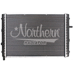 Internatioinal / Navistar Radiator - 21 5/8 x 15 11/16 x 2 3/16